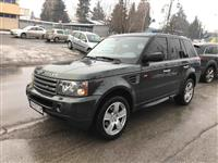Land Range Rover Sport