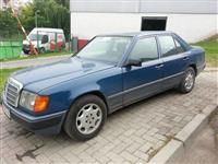 Mercedes 124 -87