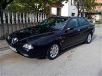 Alfa Romeo 166 t spark 2.0 top extra cena