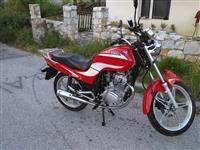 Skygo 125 -08