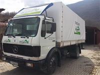 Mercedes 12-13 -92