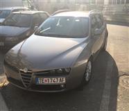 Alfa Romeo 159 1.9jtdm 110kw