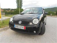 VW LUPO 1.4TDI 75 KS  -01 UNIKAT