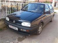 VW Golf 3 1.9tdi klima -95