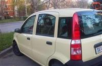 Fiat Panda -06 neuvezuvana