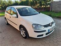 VW GOLF 1.9 TDI