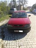 Ford Escort -94 registrirana do 05 -17