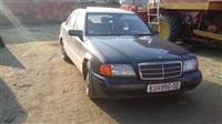 Mercedes Benz C 180 -95