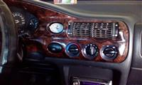 Ford Escort Ghia 1.8 -96