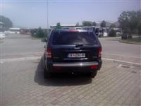 Jeep Grand Cherokee 3,0 CRD Limited -06