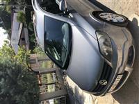 VW Golf Plus Cross 1.9 TDI