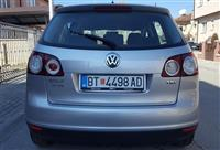 VW GOLF 5 PLUS 1.9TDI TOUR 2007