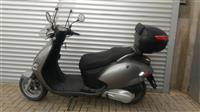 KYMCO 250cc