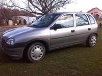 Opel Corsa  1.4 - 96