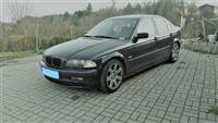 BMW 328 Plin dizna