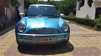 Mini Cooper so S oprema -05