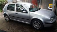 VW Golf 4 tdi  101 ks  -02