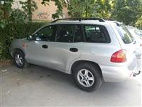 Hyundai Santa Fe 2.0 -03