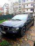 BMW 730D Doneseno od Germanija