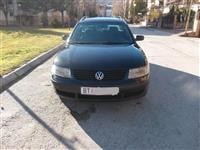 VW Passat -98