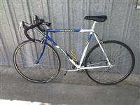 Panasonic Road bike