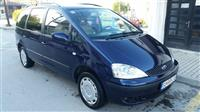 Ford Galaxy 1.9 TDI Svajcarska kola Mk tablici -02