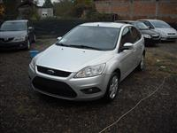 Ford Focus 1.6tdci 90ks