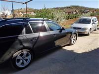 BMW 525d Facelift 3000kub 150kw