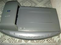 HP 8290 profesionalen skener