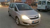 Opel Zafira B 1.9CDTI 110KW
