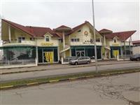 Se Izdava Deloven Prostor od 585m2 vo Strumica