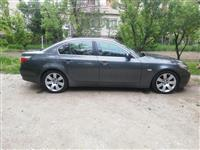 Bmw 530  3.0.dizel steptronic tiptronic -05