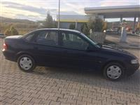 Opel Vectra odlicno socuvana