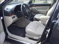 Toyota Avensis -07 VVTi neuvezuvana