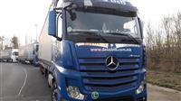 Mercedes-Benz Actros Euro 6