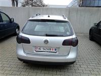 VW Passat 2.0 -06 4x4 Full oprema Navigacija