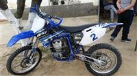 Yamaha yzf 426 -04