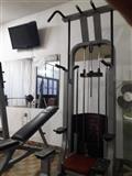 Fitness Spravi