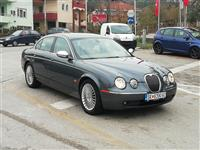 Jaguar S type 2.7 Diesel Sport -06