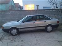 Audi 80 1.6 d B3
