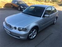 BMW 320d moze zamena