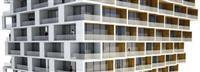 Edinstvena moznost Complex Residential Buildings