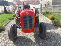 Traktor IMT 539 vo odlicna sostojba