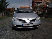 Nissan Primera 2.2 TD