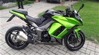 Мotor Kawasaki Z
