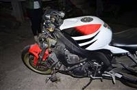 Honda CBR 1000 rr -15