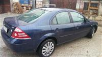 Ford Mondeo 2.0 TDCI 06