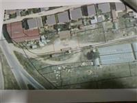 Plac od 450m2 vo Prilep