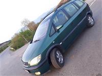 Opel Zafira 2.0 samo kes posledna cena !!