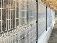 Prodazba i montaza na metalna ograda